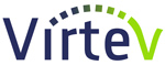 Virtev Logo